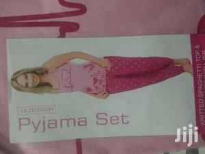 Pyjamas Set