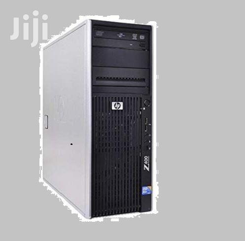 Desktop Computer HP 4GB 500GB | Laptops & Computers for sale in Nairobi Central, Nairobi, Kenya