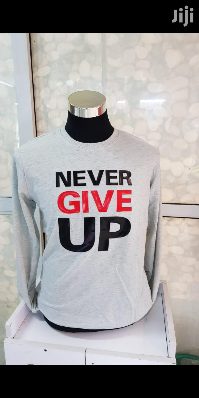 Casual Unisex Sweatshirts | Clothing for sale in Nairobi Central, Nairobi, Kenya