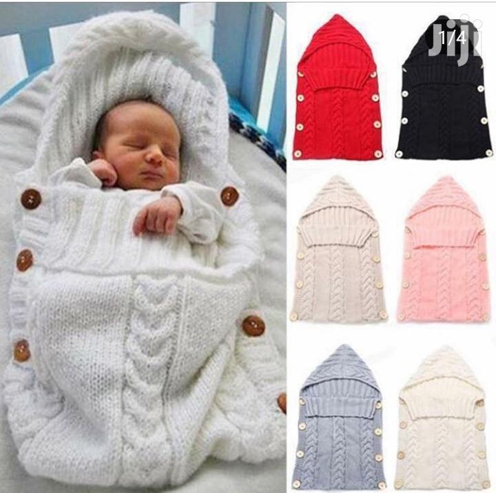 Archive: Woolen Baby Sack