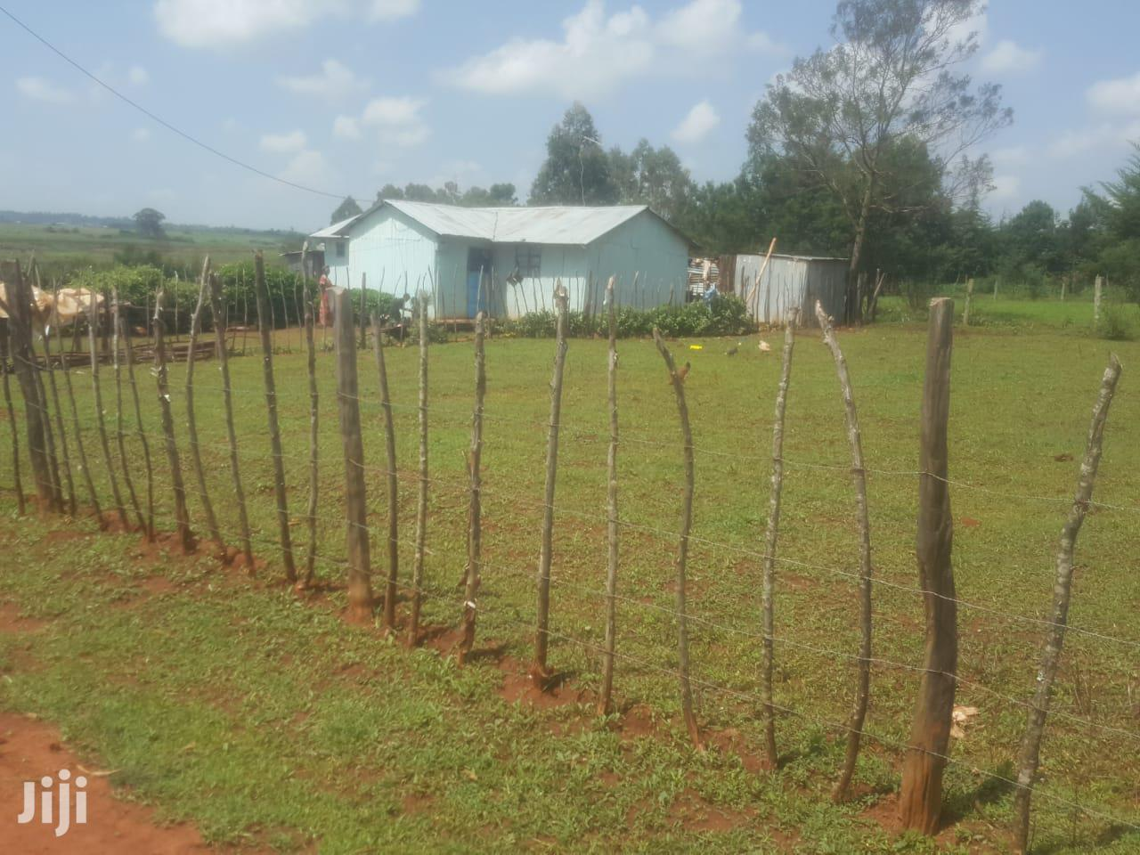 Affordable 1/4 Plot for Sale in Chepkanga Eldoret | Land & Plots For Sale for sale in Eldoret CBD, Uasin Gishu, Kenya