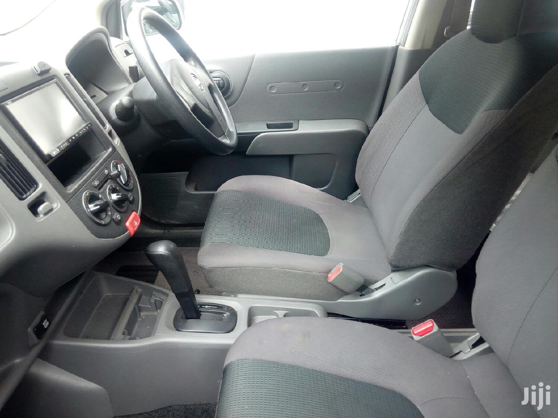 Archive: Nissan Advan 2012 White