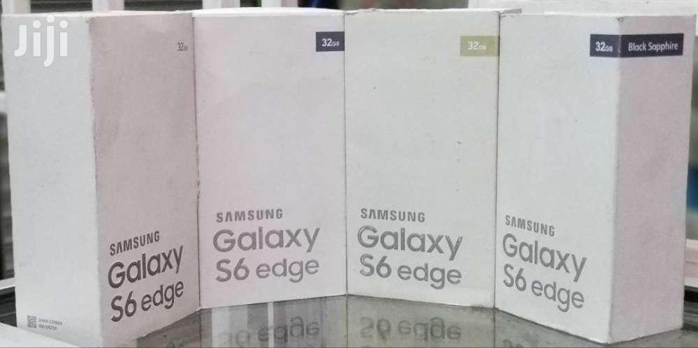 Archive: Samsung Galaxy S6 Edge