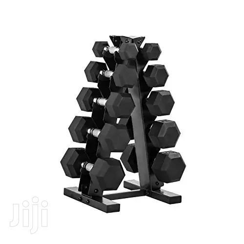 Gym Dumbbells