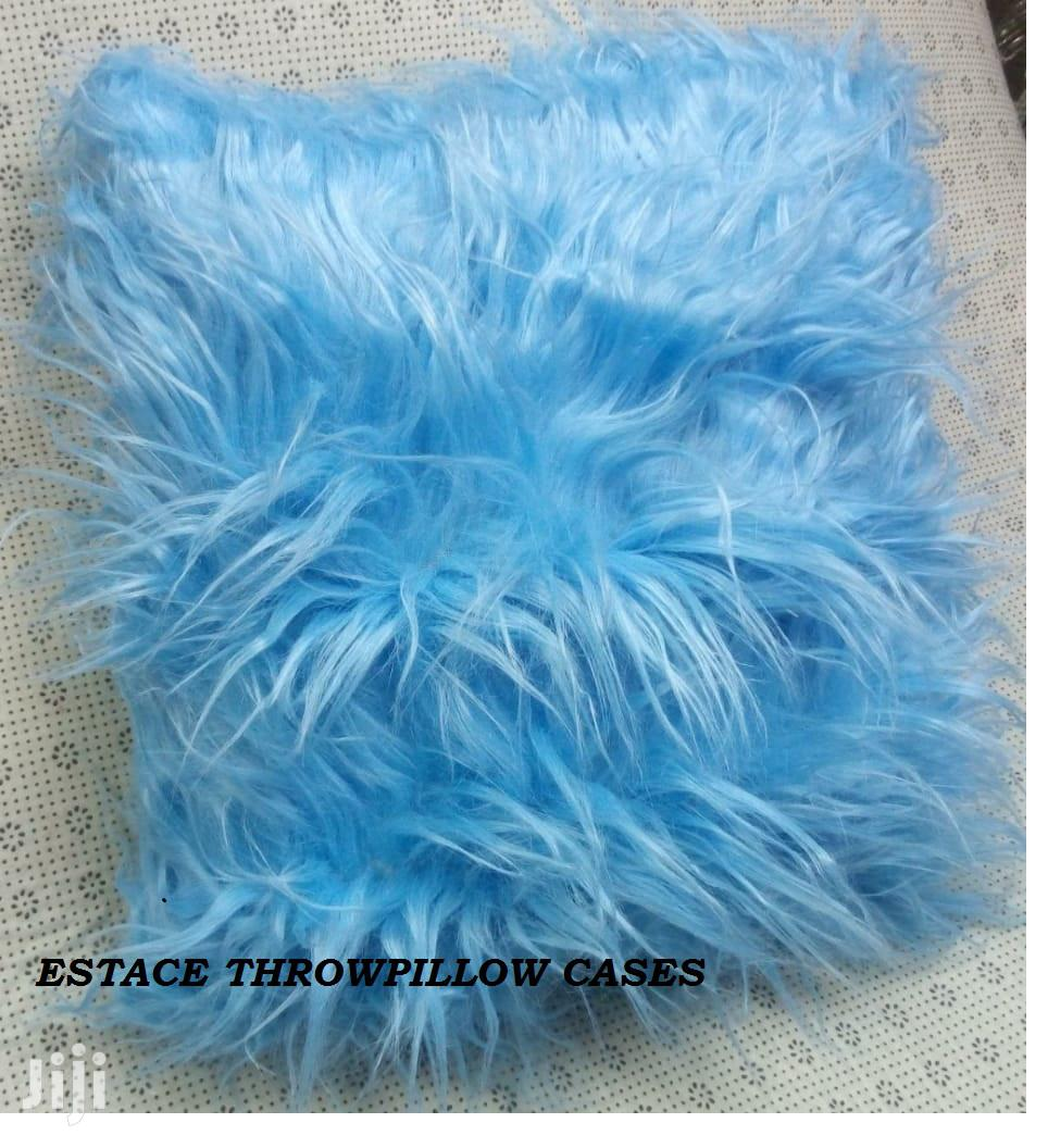 Archive: Fluffy Throw Pillows / Cases