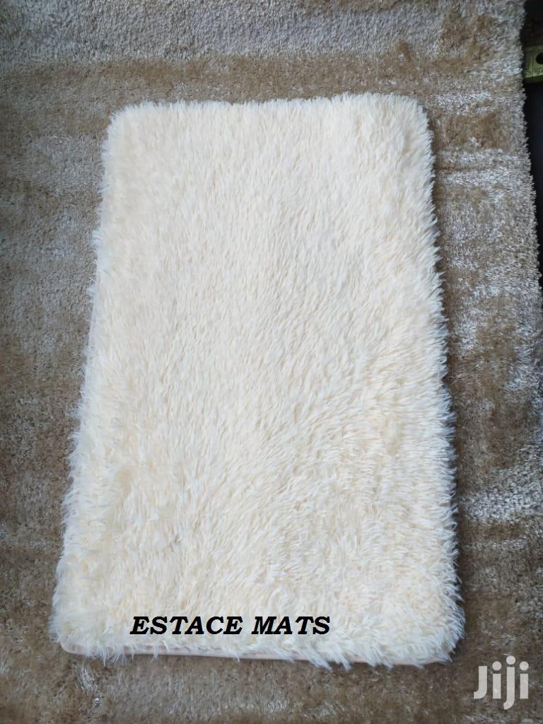 Archive: Fluffy Doormats