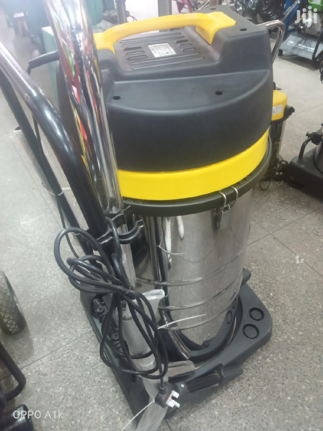 Archive: Wet And Dry Vacuum Cleaner