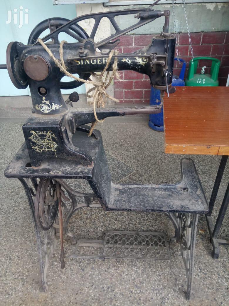 Singer Shoe Sewing Machine | Home Appliances for sale in BuruBuru, Nairobi, Kenya