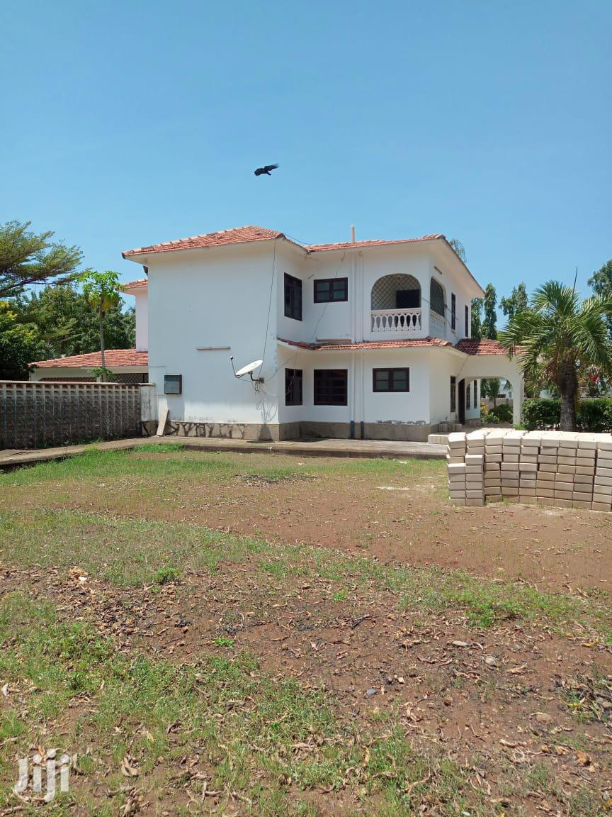 Nyali- Executive 4 Bedroom Own Compound House for Rent With Dsq | Houses & Apartments For Rent for sale in Nyali, Mombasa, Kenya