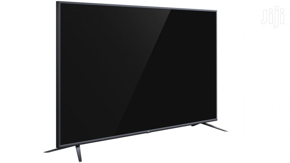 Archive: New TCL 75-inch P8M Quhd LED Smart Android TV
