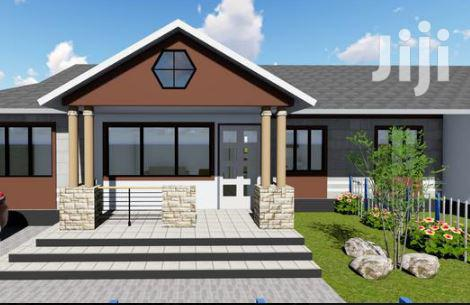 Archive: Affordable 3 Bedroom Bungalows at Joska (Under-Costruction)