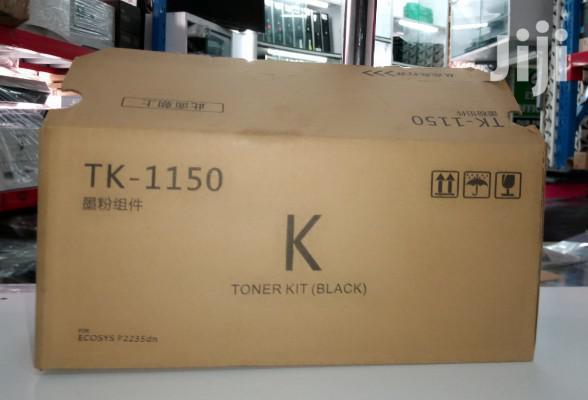 Tk1150 Kyocera Toners