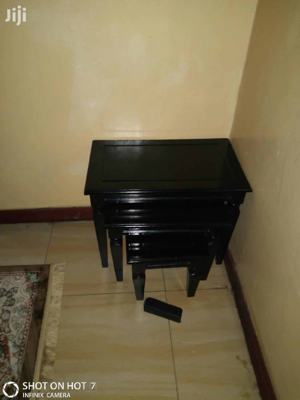 Nest Of Stools | Furniture for sale in Ngara, Nairobi, Kenya