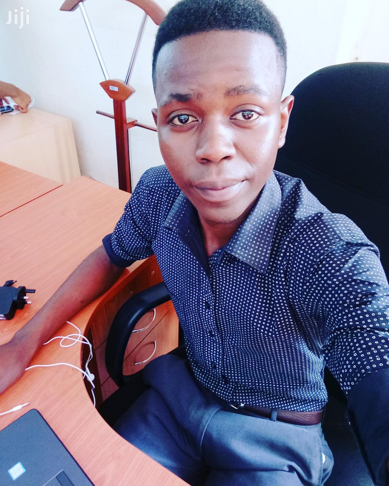 Computing IT CV
