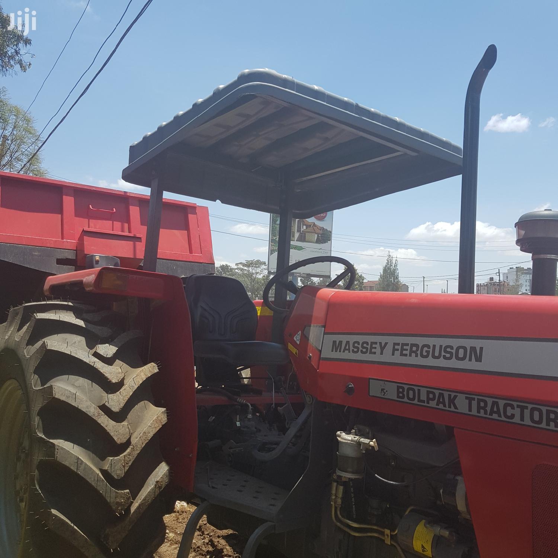 Mf 385 2wd Tractor 85hp   Heavy Equipment for sale in Woodley/Kenyatta Golf Course, Nairobi, Kenya