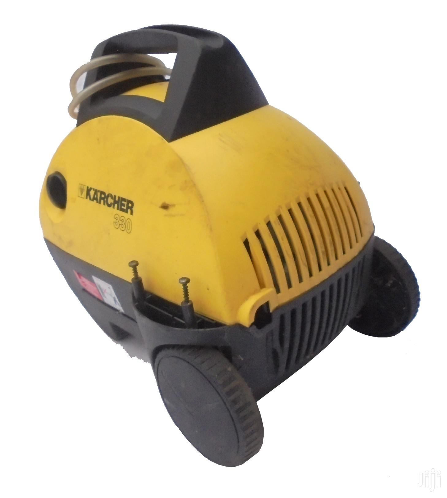 Pressure Washer - KARCHER330 | Garden for sale in Nairobi Central, Nairobi, Kenya