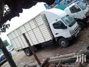 Mitsubishi Fuso HD White | Trucks & Trailers for sale in Kilifi, Mtwapa