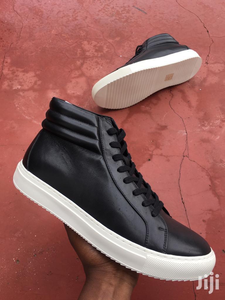Original Alexander Macqueen High Top Sneakers   Shoes for sale in Nairobi Central, Nairobi, Kenya
