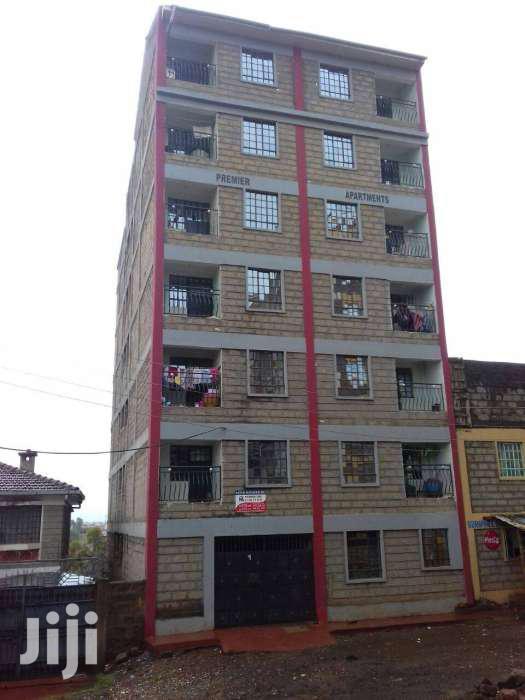 Kasarani Apartment Flat Income 382K PM Has 1 Bedrooms