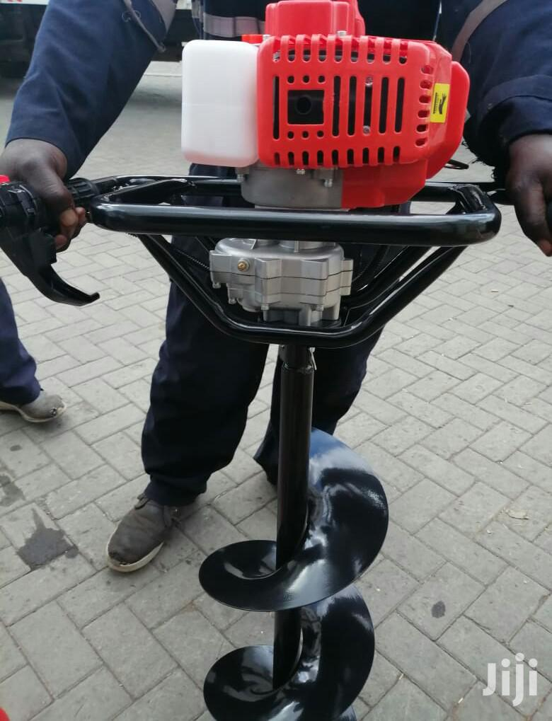 New Imported Earth Auger