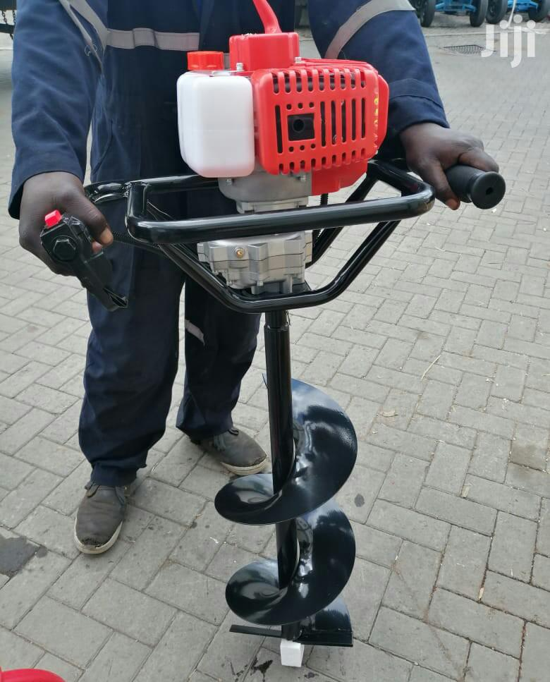 New Imported Earth Auger | Electrical Tools for sale in Molo, Nakuru, Kenya