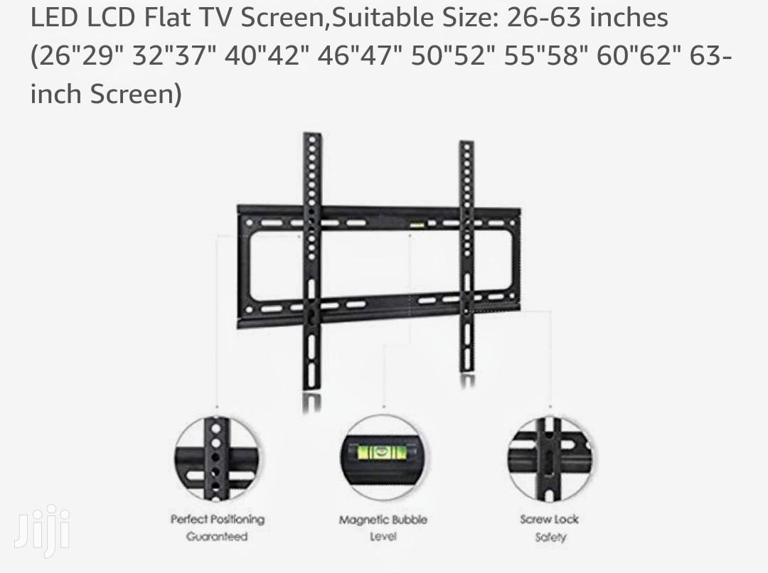 "26-63"" Plasma Wall Mount 