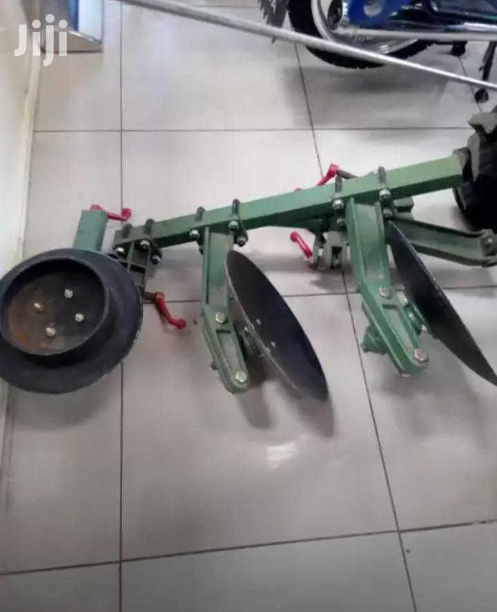 Brand New Imported 16hp Walking Tractor.