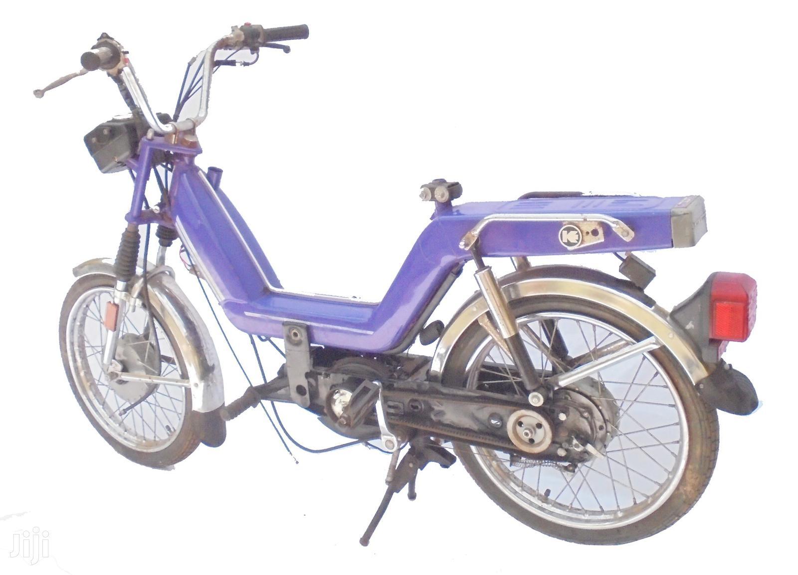 Motorcycle 2008 | Motorcycles & Scooters for sale in Githunguri, Kiambu, Kenya