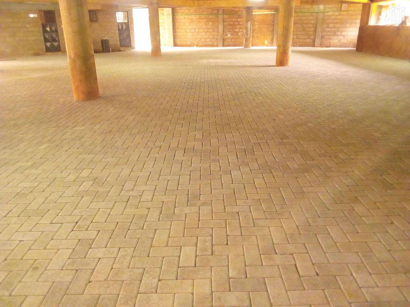 Archive: Cabro Paving Projects