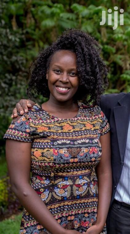 NGO CVs in Nakuru