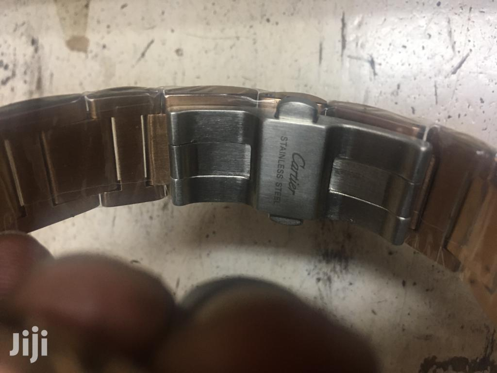 Mechanical Quality Cartier Gents Watch | Watches for sale in Nairobi Central, Nairobi, Kenya