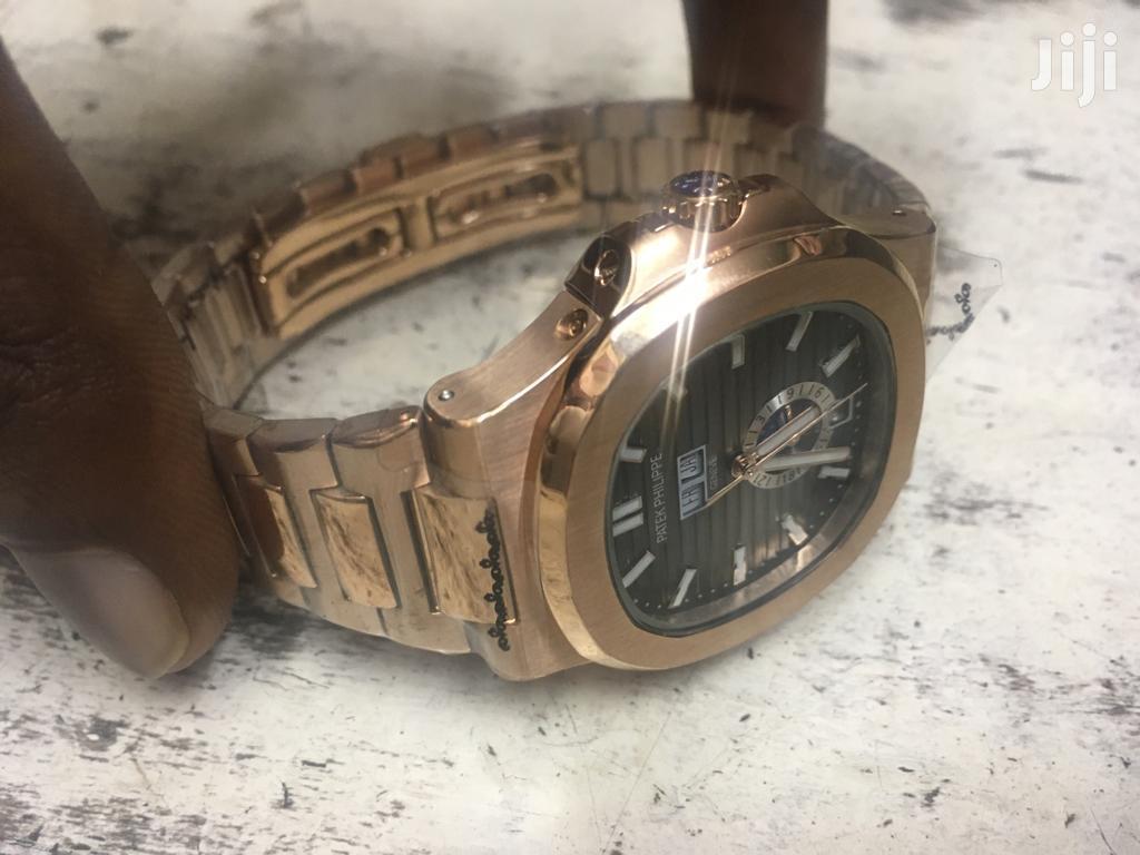 Patek Phillipe Mechanical Movement   Watches for sale in Nairobi Central, Nairobi, Kenya