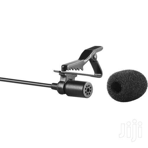 BOYA BY M1 Clip On Mic   Audio & Music Equipment for sale in Nairobi Central, Nairobi, Kenya