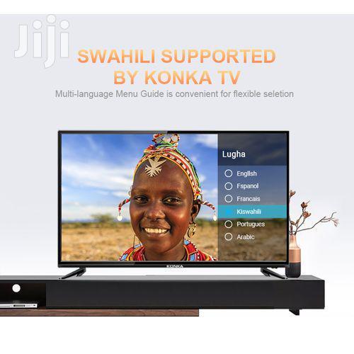"Archive: Konka Kde40gr311ants 40"" Fhd Smart LED TV 40 Inch Television"