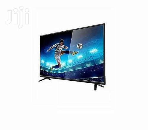 Archive: Syinix 40 Inch''- DIGITAL HD- LED TV - Black