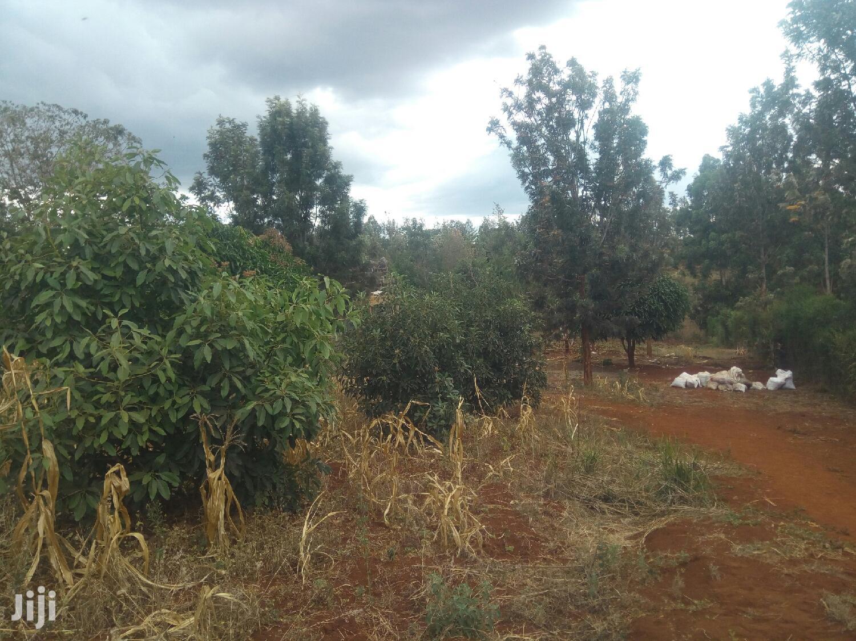 Kiganjo Mali | Land & Plots For Sale for sale in Kamenu, Kiambu, Kenya