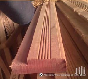 Wooden Frames Mahogany   Building Materials for sale in Nairobi, Pumwani