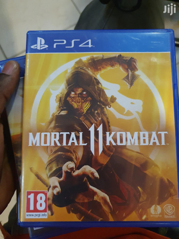 Mk 11 Ps4 Mortal Kombat 11