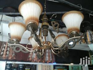 Chandeliers And Manish Lights