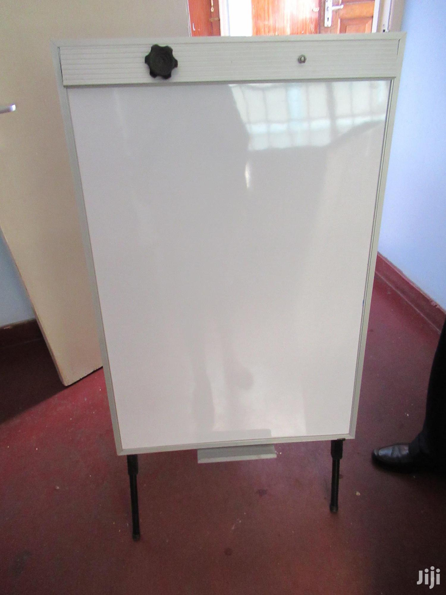 3*2ft Flip Chart Available