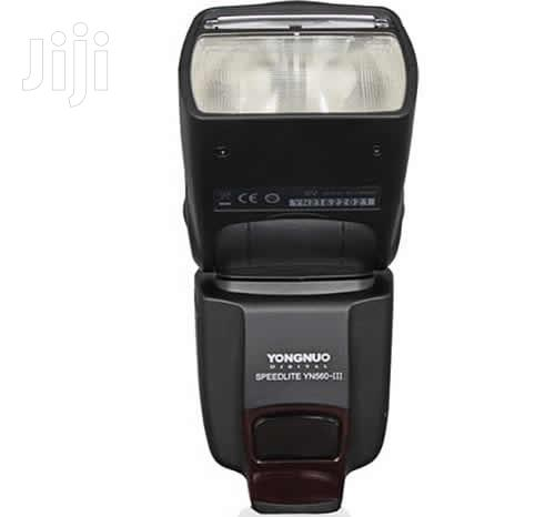 Yongnuo YN560-III Speedlite | Accessories & Supplies for Electronics for sale in Nairobi Central, Nairobi, Kenya