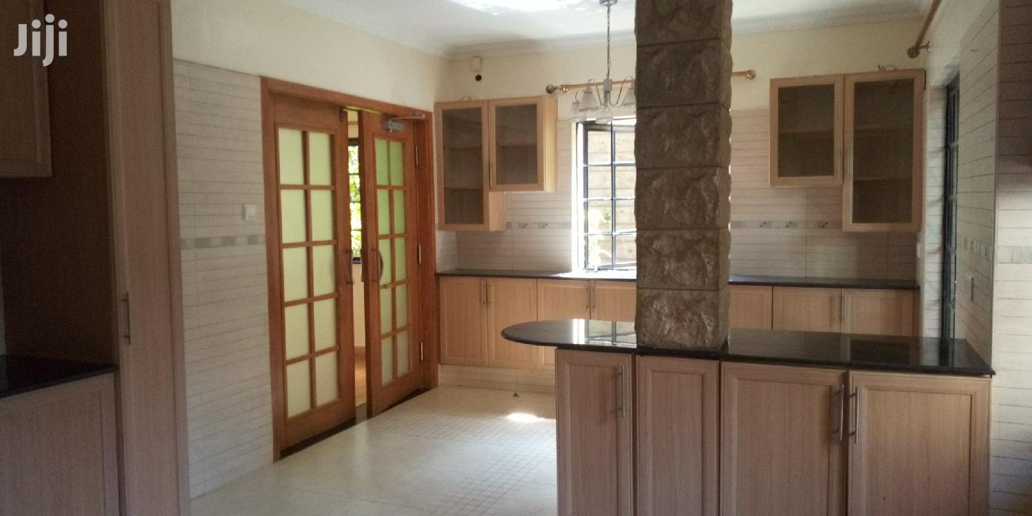 5 Bedrooms Townhouse | Houses & Apartments For Rent for sale in Lavington, Nairobi, Kenya