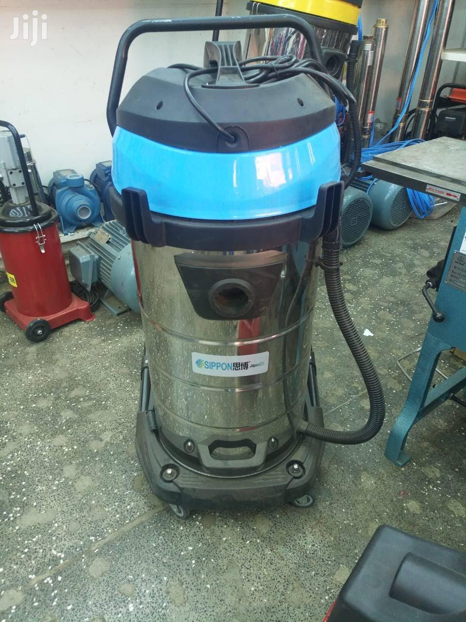 Sippon Vacuum Cleaners