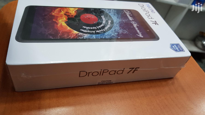 New Tecno DroidPad 7C Pro 16 GB