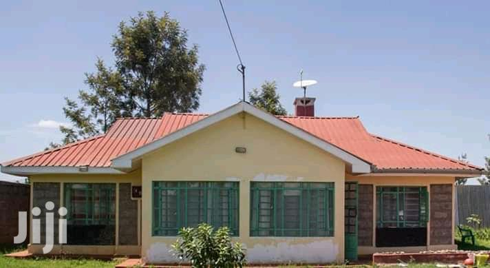 Archive: 4 Bedroom Bungalow for Sale at Chaka, Nyeri