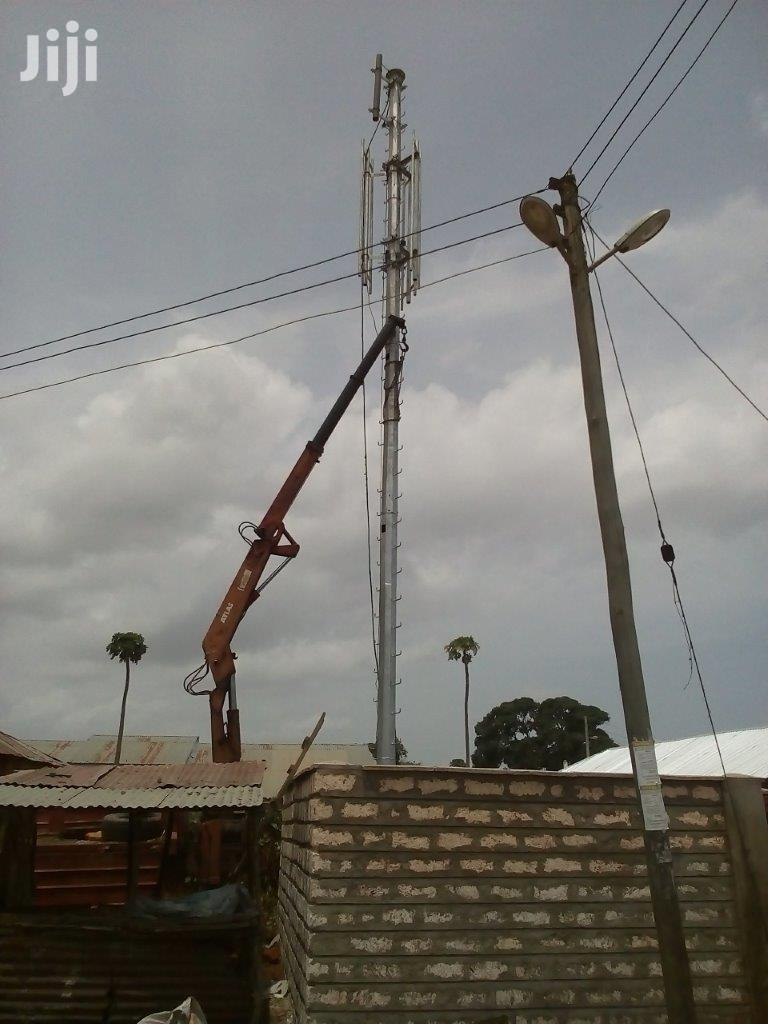Complete Structural Installations | Building & Trades Services for sale in Kisauni, Mombasa, Kenya