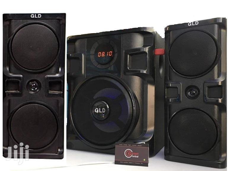 Archive: Bluetooth Woofers