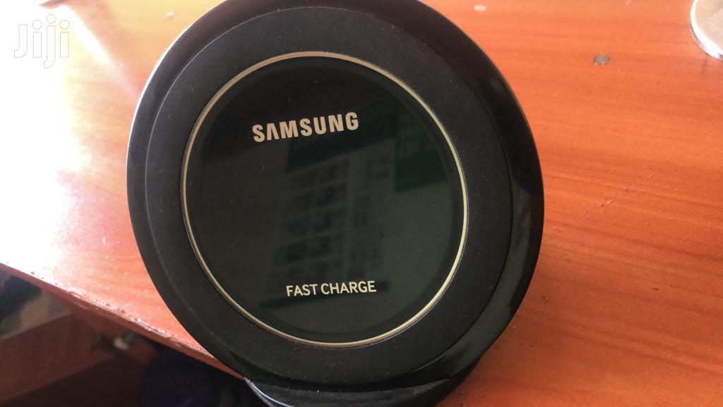 Archive: Wireless Charger