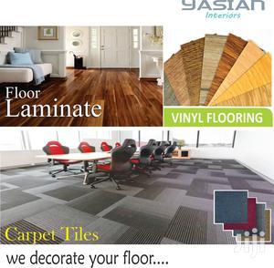 Laminates Floor/Carpet Tiles | Building Materials for sale in Nairobi, Embakasi