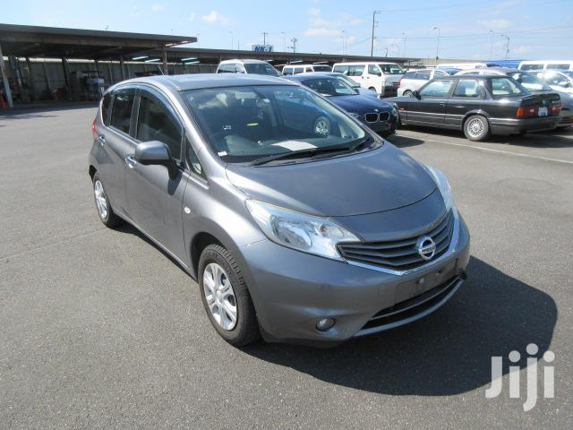 Nissan Note 2013 Gray | Cars for sale in Ridgeways, Nairobi, Kenya